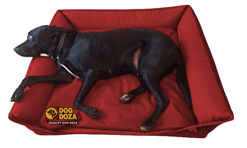Dog Doza Waterproof Sofa Dog Bed