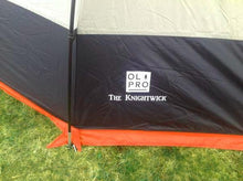 OLPRO The Knightwick Tent 3 Berth