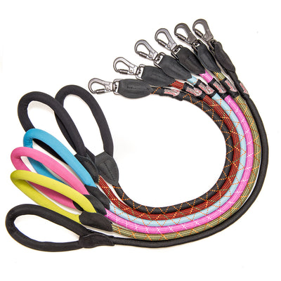 Long Paws Comfort Grip Rope Dog Lead