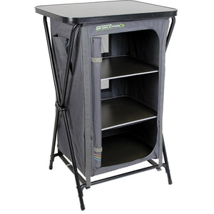 Outdoor Revolution Camping Wardrobe Storage
