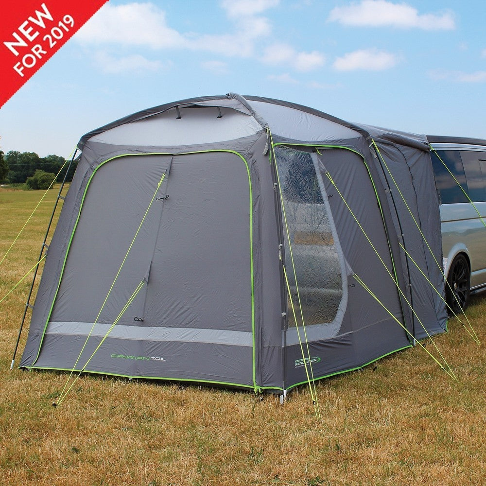 Outdoor Revolution Cayman Tail Driveaway Awning (2019)