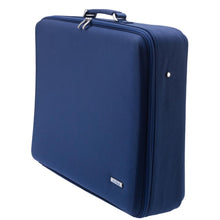 "Avtex Hard Shell 16"" TV Carry Case - Navy Blue"