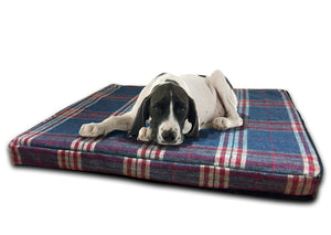 "GB Pet Beds 3"" Thick Memory Foam Dog Mattress"