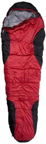 Yellowstone Water Repellent Adventurer 400 Sleeping Bag