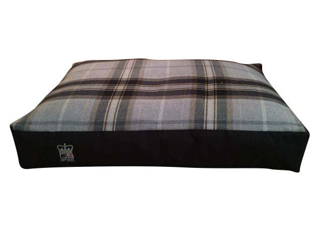 GB Pet Beds Duvet Mattress Dog Bed - Various Designs