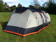 OLPRO Wichenford 2.0 Family Tunnel Tent 8 Berth