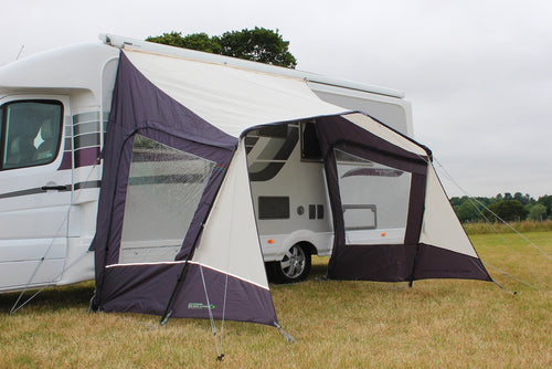 Outdoor Revolution Techline Canopi Highline Porch Awning (2019)