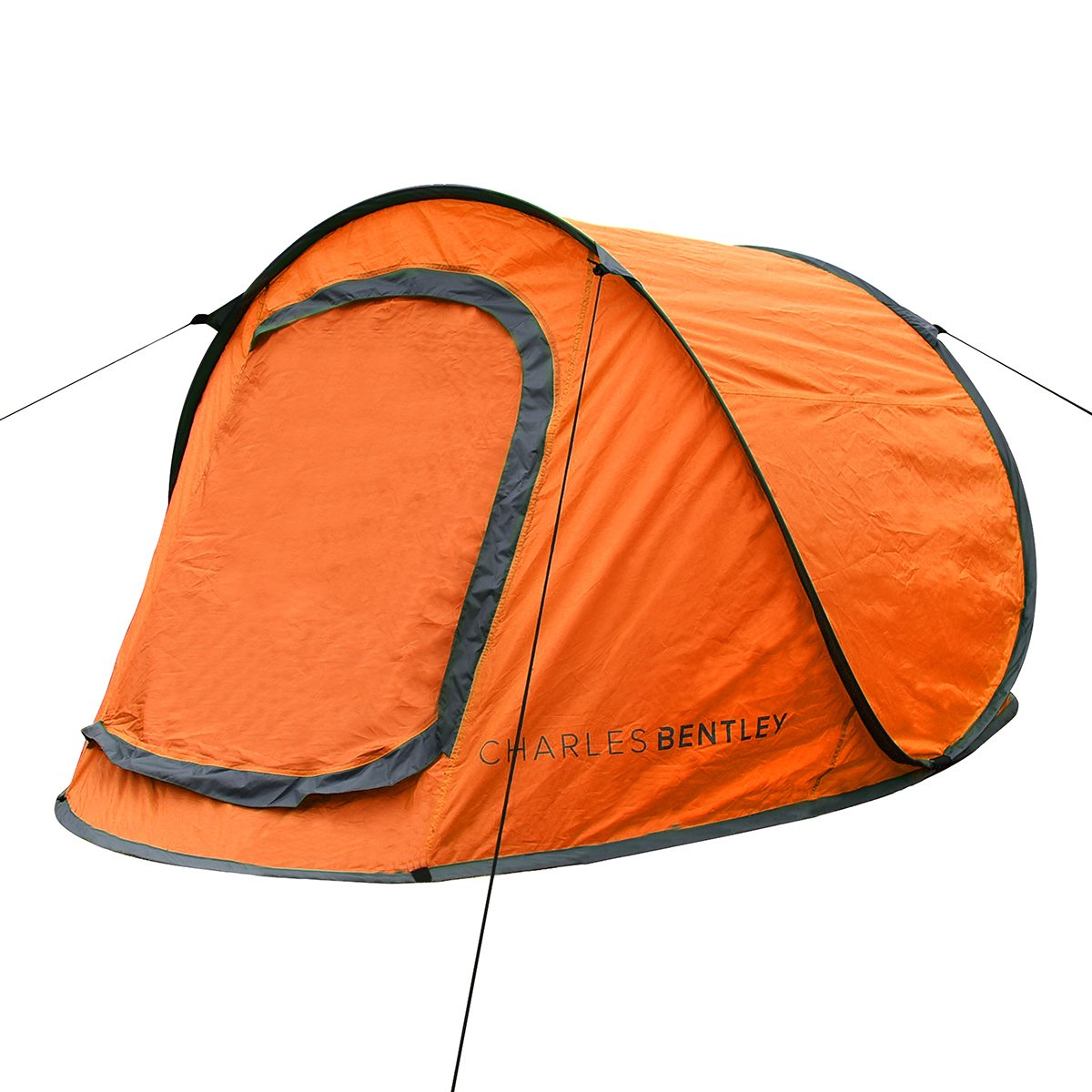 Charles Bentley 2 ManPop Up Tent