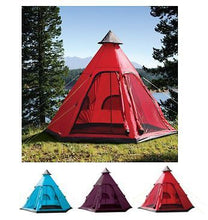 Yellowstone Festival 4 Man Tipi Tent