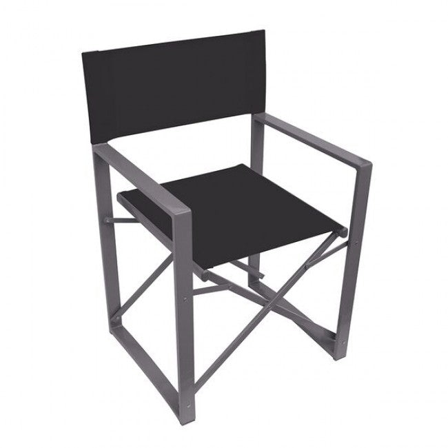Yellowstone Vector Folding Director Camping Chair