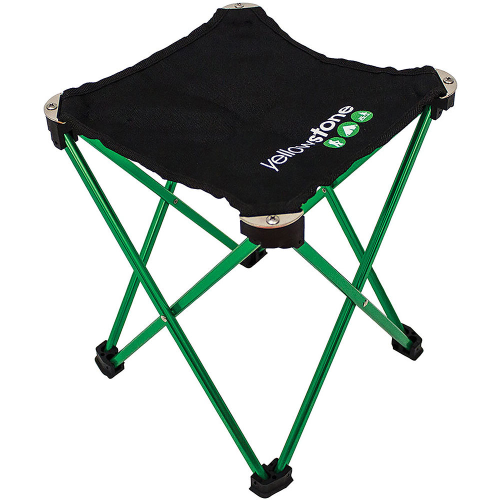 Yellowstone Lightweight Foldable Camping Stool