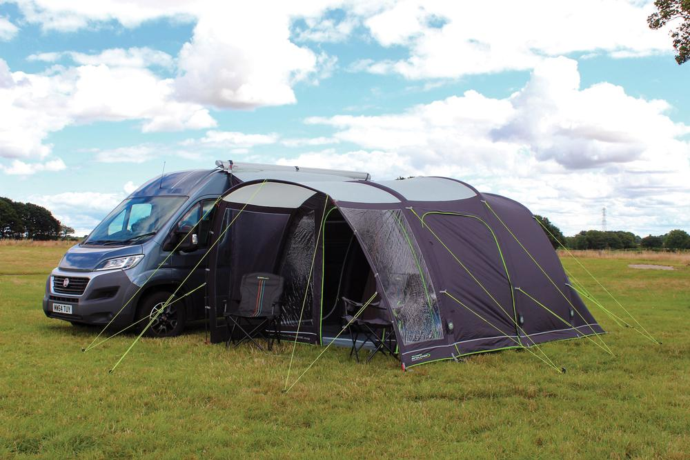 Outdoor Revolution Cayman Cacos Air Awning