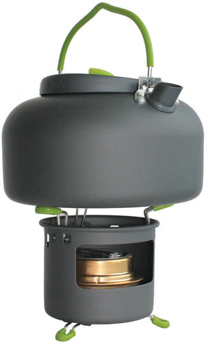 Yellowstone Aurora Camping Kettle Set