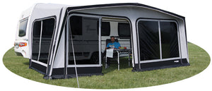 Quest Pluto Performance Full Air Awning - Small