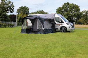Westfield Aquarius 300 PRO Low Caravan and Motorhome Air Awning