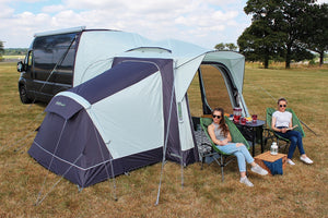 Outdoor Revolution Movelite T1 Tail Drive-Away Air Awning Low/Mid/High (2019)