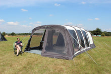 Outdoor Revolution Airedale 6 Pro Climate Tent