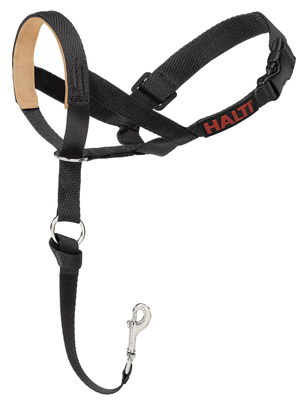 Company of Animals Halti Padded Headcollar