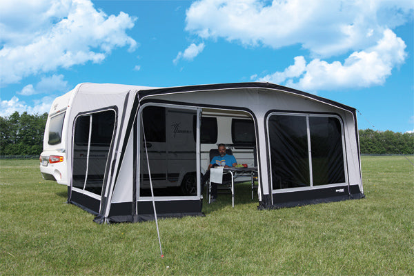 Quest Pluto Performance Air Awning