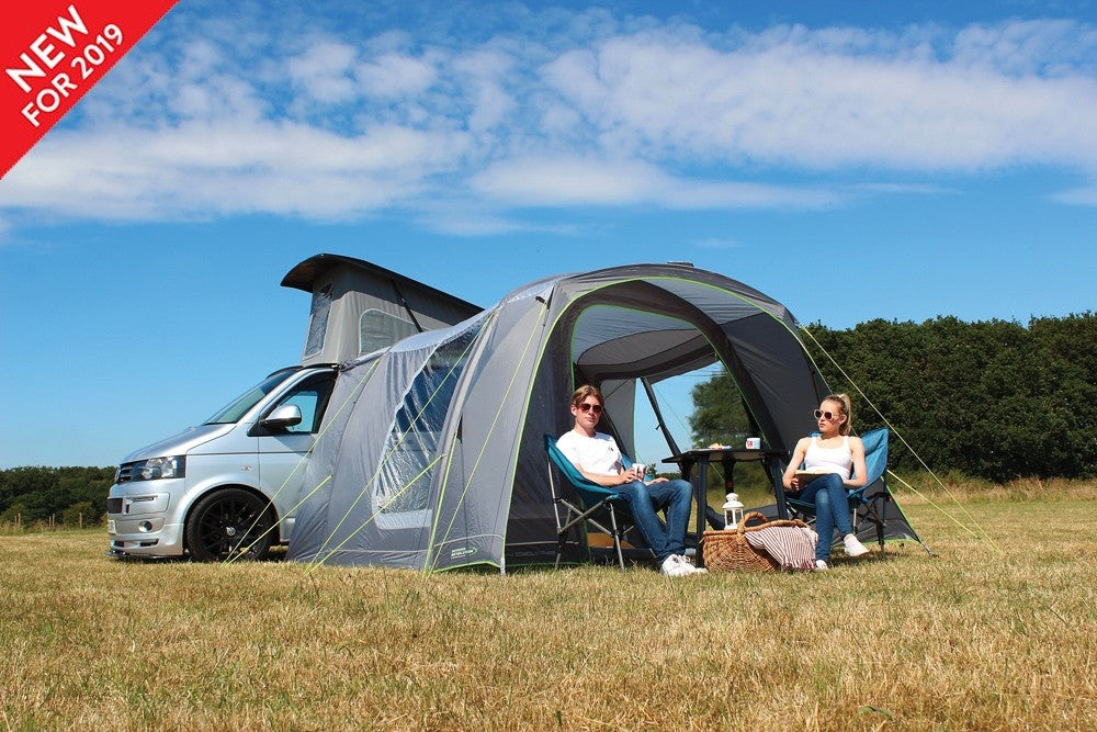 Outdoor Revolution Cayman Deltair Driveaway Awning (2019)