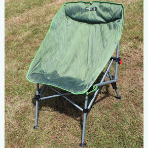 Outdoor Revolution Compact Camping Hug Chair - Green