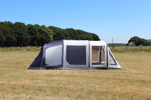 Outdoor Revolution Airedale 5.0S Family Air Tent (2019)