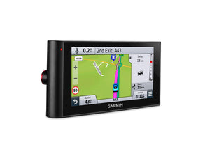 Avtex Tourer One Plus Caravan and Motorhome Club Edition Sat Nav