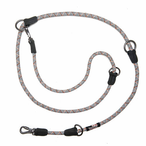 Long Paws Comfort Multi Function Training Lead - 78in