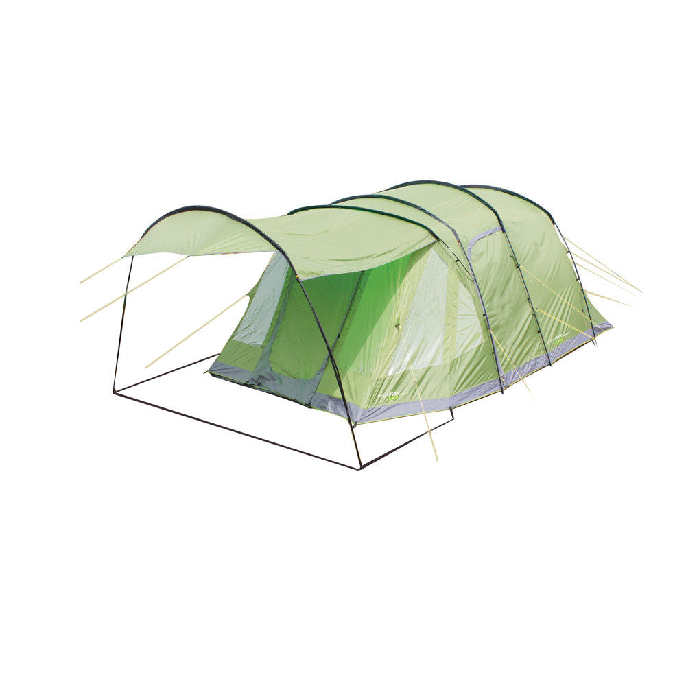 Yellowstone Orbit 400 4 Person Tent in Green