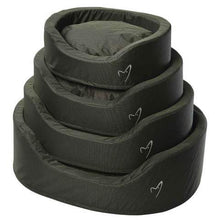 Gor Pets Outdoor Premium Dog Bed