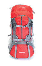 Yellowstone 55 + 5L Adventurer Backpack Rucksack