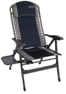 Quest Elite Ragley Pro Comfort Chair with Table - Pair