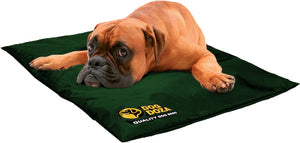 Dog Doza Waterproof Cage Dog Travel Mat