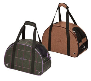 Gor Pets Kensington Small Pet Dog Carrier