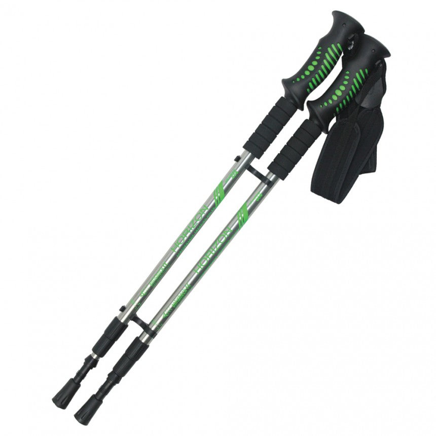 Yellowstone Horizon Trekking Walking Pole - Pair