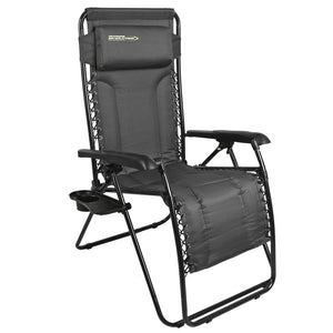 Outdoor Revolution Deluxe Sorrento Lounger