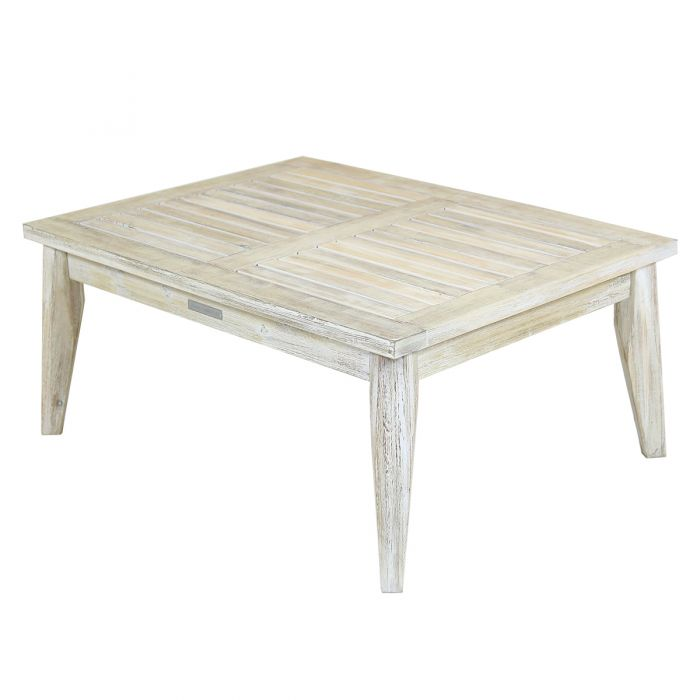 Charles Bentley Fisherman Garden Coffee Table