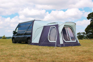 Outdoor Revolution Movelite T1 Tail Highline Driveaway Air Awning (2019)