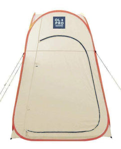 OLPRO Pop Up Utility and Toilet Tent Large
