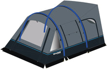 Westfield Hydra 300 Drive Away Motorhome Air Awning High Top