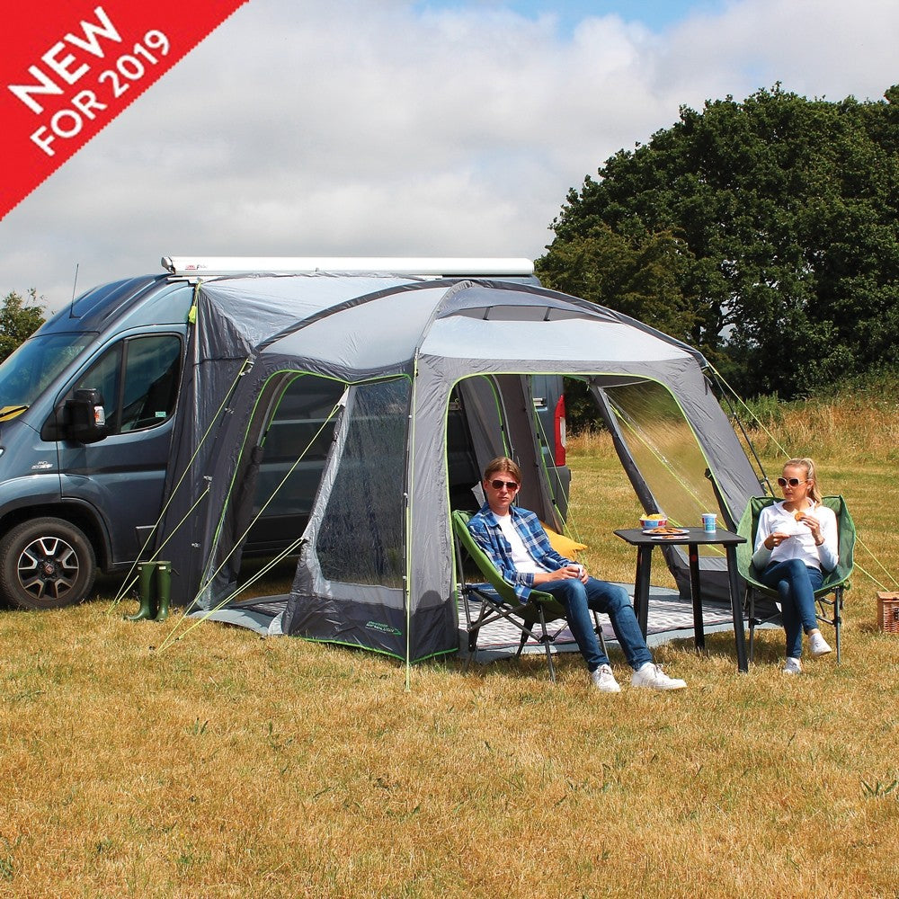 Outdoor Revolution Cayman XL Driveaway Awning (2019)