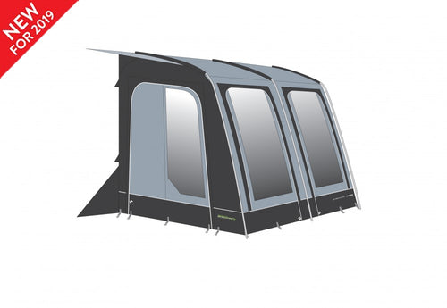 Outdoor Revolution E-Sport 325 Caravan Awning (2019)