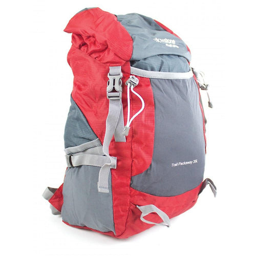 Yellowstone Trail Packaway 35L Backpack