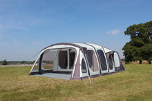 O-Zone 6.0XTR Vario 6 Berth Family Air Frame Tent