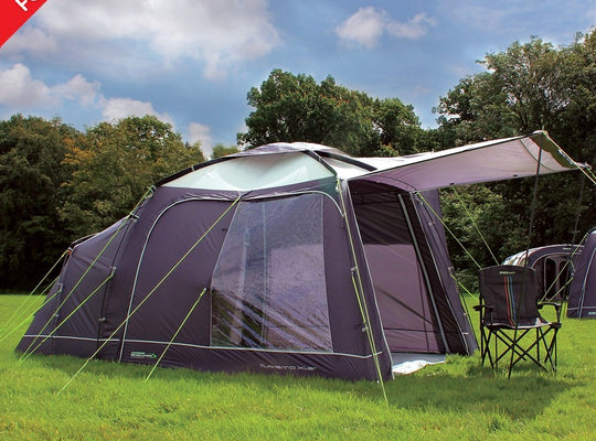 Outdoor Revolution Turismo XLS² Driveaway Awning (2019)