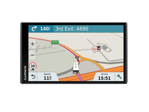 Avtex Tourer One Caravan and Motorhome Club Edition Sat Nav