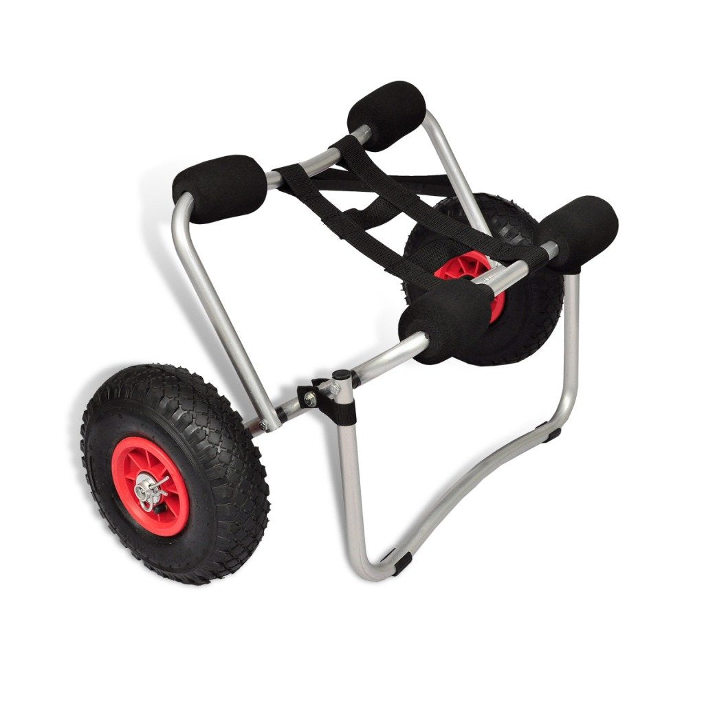 Aluminium Kayak Trolley