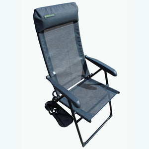 Outdoor Revolution Palermo Tex Folding Camping Chair