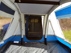 OLPRO Cubo Breeze Inflatable Campervan Awning