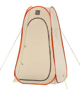 OLPRO Pop Up Utility and Toilet Tent